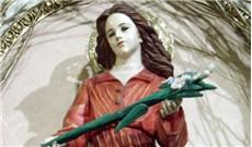 Thánh Maria Gôretti