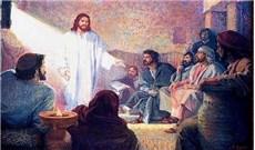 """""""Ai yêu mến Thầy thì sẽ giữ lời Thầy"""""""