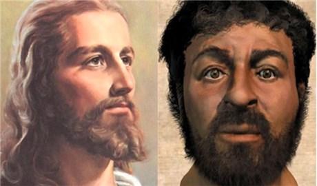Gương mặt Chúa Giêsu theo khảo cổ học