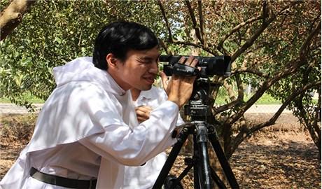 Gieo Tin mừng  bằng phim ảnh