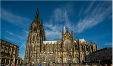 Lời nguyện cầu ở Cologne