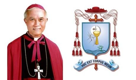 Giáo phận Xuân Lộc có Giám mục Chánh tòa thứ năm
