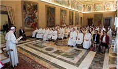 Vatican kêu gọi hòa giải tại Venezuela