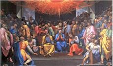 Chúa Thánh Thần, sức sống của Hội Thánh