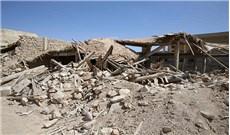 Hài cốt thánh Elian bị đào bới tại Syria