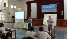"""Hội thảo """"Nước sạch - Nhu cầu khẩn thiết"""" tại Trung tâm Mục vụ TGP Huế"""