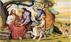 Lương thực nuôi sống linh hồn con người