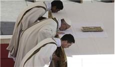 Vài vấn đề liên quan đến bàn thờ (P3)