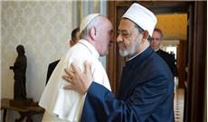 Đức Phanxicô nối nhịp cầu  với Hồi giáo Sunni