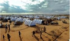 Cảnh báo về việc đóng cửa trại tị nạn ở Kenya
