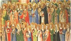 Vài nét về kinh Cầu Các Thánh