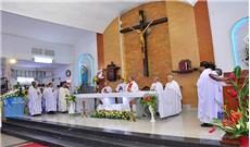 140 năm họ đạo Mactinô