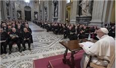 Ngày Năm Thánh dành cho linh mục