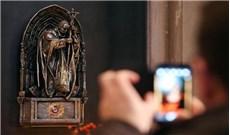 Thánh tích của Thánh Giáo Hoàng Gioan Phaolô II bị đánh cắp