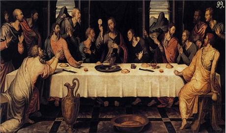 Nguồn gốc thánh lễ (P1)