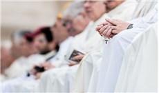 Một phút cầu nguyện cho hòa bình thế giới