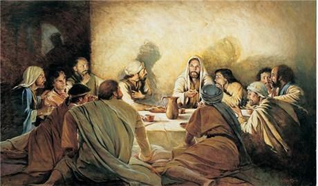 Nguồn gốc thánh lễ (P2)