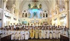 Mừng 25 năm linh mục Đức TGM Giuse Ngô Quang Kiệt