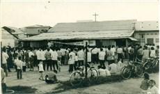 Tân Phước chuyển mình sau 50 năm