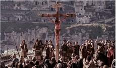 Phim cuộc khổ nạn của Chúa Giêsu sẽ ra phần 2