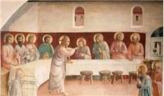 Thánh lễ thời các tông đồ