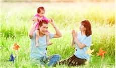 Áp lực của gia đình trẻ