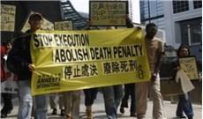 Đức Phanxicô ủng hộ người chống án tử hình