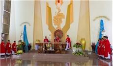 Công đồng Vaticanô II  và những đổi thay trong thánh lễ (P2)