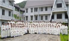 Khóa thường huấn dành cho các nhà đào tạo ứng sinh linh mục