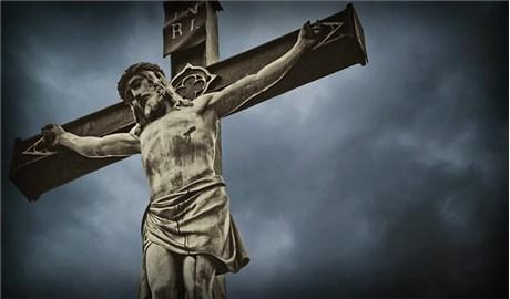 Ðược ở bên Chúa Giêsu trên thánh giá