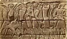 Khám phá hứa hẹn hóa giải một bí mật của Cựu Ước
