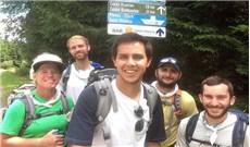 Ði bộ hành hương từ Rome đến Krakow