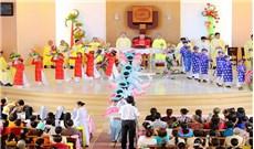 Lễ Giỗ Hai Thánh Tử Ðạo Phêrô Ðoàn Công Quí và Emmanuel Lê Văn Phụng