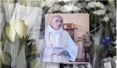 Cha Jacques Hamel linh mục miền đồng nội