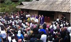 Thành lập Giáo xứ Điện Biên