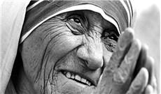 Vatican chuẩn bị phát hành tem Mẹ Têrêsa Calcutta