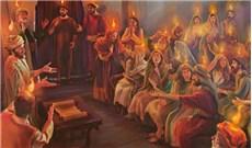 Hội đồng Mục vụ giáo xứ một trách vụ đặc biệt