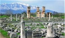 Philippi - nơi in đậm dấu chân thánh Phaolô