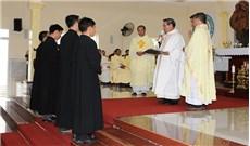Kỷ niệm 85 năm thành lập Hội dòng Thánh Gia giáo phận Long Xuyên