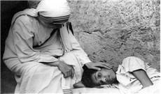 Mẹ Têrêsa Calcutta một tình yêu lan tỏa