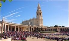 Fatima kỷ niệm 100 năm
