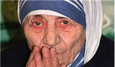 Phép lạ thứ hai của Mẹ Têrêsa