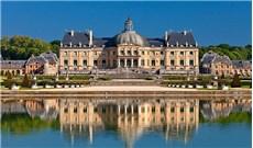 Versailles ghi dấu trong tôi