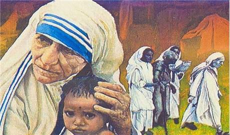 Trái tim Mẹ Thánh