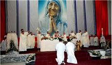 Dấu ấn Mẹ Têrêsa ở Kosovo