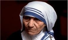 Hòa bình của Mẹ Têrêsa