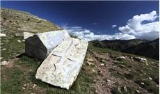 Những ngôi mộ thời Trung cổ ở Nam Tư cũ