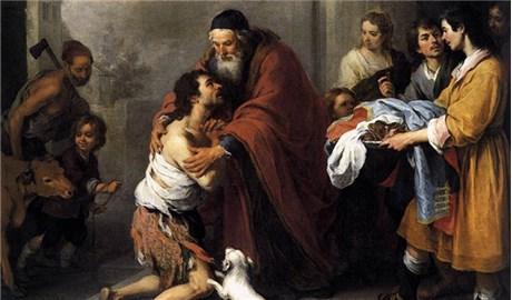 Lòng  thương xót