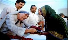 Mừng kính thánh  Têrêsa Calcutta