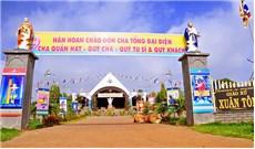 Thành lập giáo xứ Xuân Tôn -  GP Xuân Lộc
